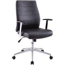 Oslo Executive Chair Black