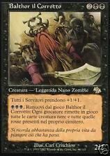MAGIC BALTHOR IL CORROTTO - BALTHOR THE DEFILED (SENTENZA)