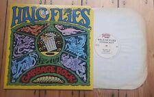 "Halo of Flies Garbage Flies Gray Vinyl 12"""
