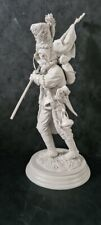 Napoleonic Officer 3rd Regiment Swiss Grenadier Guards Full Figure