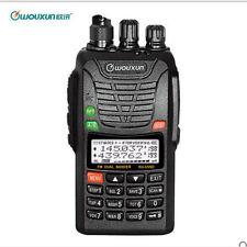 Wouxun KG-UV6D 136-174 / 420-520 MHz UHF/VHF Dual Frequency Radio + Earpiece