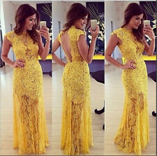 Unbranded Lace Clubwear Ball Gowns for Women