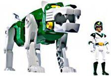 Mattel Voltron Defender of The Universe Green Lion & Pidge Figures X7953