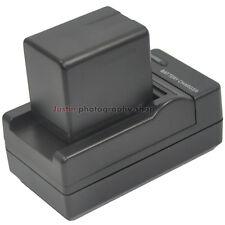 Mains Charger +3.9A Battery For Panasonic VW-BC10E VW-VBT380 HC-V550 V750 V720G