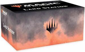Magic The Gathering Core Set Land Station original sealed (400 cards) box