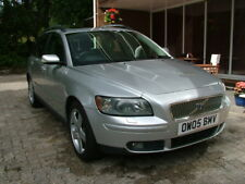 Volvo V50 T5 Geartronic Automatic 05 (S40 Estate)