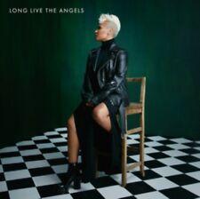 Emile Sande Long Live the Angels CD *NEW & SEALED*