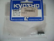 Kyosho SM-55 Feder