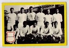 (Gw714-100) Maple Gum, Holland, RARE Football Teams, #41 Olymp MARSEILLE 1960 VG