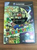 Mario Party 6 (Nintendo GameCube, 2005)