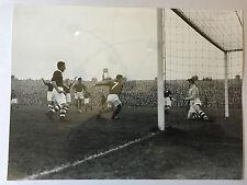 photo press football  Irlande-France 16/11/1952  à Dublin     162