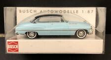 Busch HO Scale Toy Car  American  Limousine - 1:87 Scale NIB RARE 44702