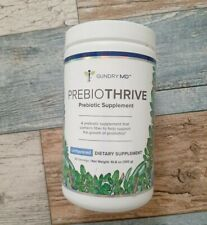 Gundry Md PrebioThrive Powder Prebiotic Supplement
