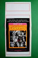 L05: Celebrity Woody Allen Leonardo By Caprio Hanz Azaria Melanie Griff
