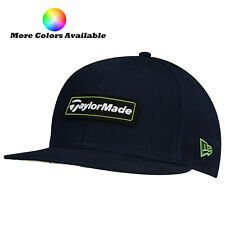 TaylorMade Golf New Era 9Fifty Lifestyle Adjustable Hat Cap - Pick Color!