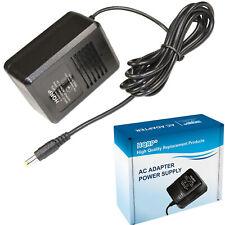 AC Adapter for Alesis PicoVerb, AirSynth D4, DM5, DEQ224, DEQ230, Faze, MEQ230