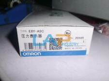 1PC New For OMRON Pressure Sensors E8Y-A5C #ZY