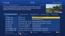 FULL IPTV 3 Month full  HD  subscription Lg Smart TV Mag box Zgemma  Firestick