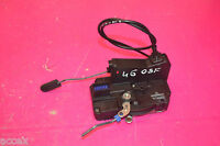 RENAULT TRAFIC SL27 1.9 dci SWB 2003 O/S/F FRONT RIGHT DOOR LOCK 8200008261