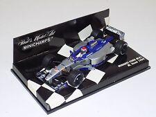 1/43 Minichamps F1 Formula 1 Minardi Ford M01 1999 M.Gene