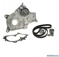 Quality Parts Kit Distribuzione + Pompa Acqua Toyota Rav 4 II Avensis 2.0 D-4D