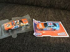 Hot Wheels Wheaties 2000 #43 + #43 Richard Petty Honey Nut Cheerios 1:64 SEALED