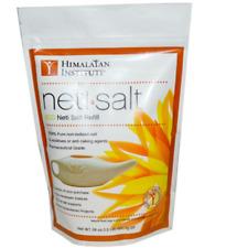 NEW HIMALAYAN INSTITUTE NETI SALT ECO REFILL NON IODIZED SINUS HEALTH BODY CARE