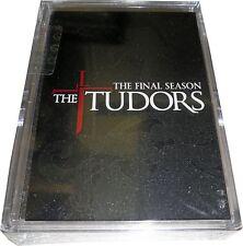 Breygent 2013 Tudors Final Season 5 Card Premium Pack Autograph Costume Prop