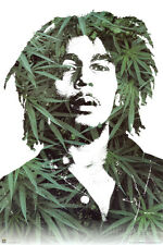 Bob Marley Poster Print, 24x36