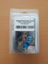 SHIELD GSM GPRS GPS PER ARDUINO IN KIT - GSMGPRSSHIELDv2