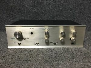 DYNACO PAS Vacuum Tube Preamplifier - For Parts/Not Working