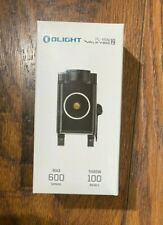 New listing Olight Pl-Mini Valkyrie 2 Weapon Light - Black