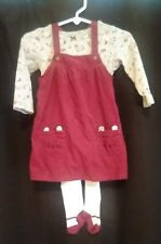 baby girl dresses in great condition no stains rips or holes size 12 months.