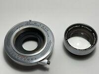 Wollensak-Dumont CRO Oscillo-Anastigmat 75mm f1.9 Alphax Lens - AS IS, C88140
