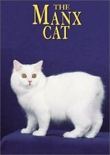 The Manx Cat (Learning about Cats) by Mattern, Joanne