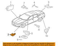 JAGUAR OEM 11-15 XJ Anti-Theft-Hood Ajar Warning Switch C2Z25004