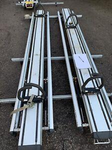 Vw Grafter Mercedes Sprinter Gentili Roof Rack Ladder Rack X1 +roof Bars