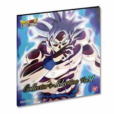 Dragon Ball Super CG Collector's Selection Vol.1