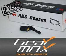 NEW REAR LEFT ABS SENSOR FOR VW GOLF V, PASSAT, TOURAN 2003-> / GH-719910V /