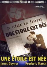 Une Étoile est née - A STAR IS BORN / JANET GAYNOR (DVD)