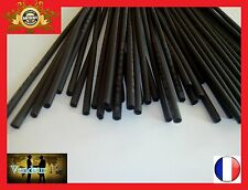 gaine thermorétractable thermodurcissable diam 1,6- 3,2 - 4,8- 6,4- 9,5 -12,7mm