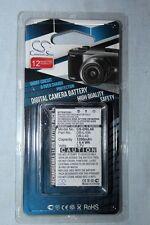 CAMERON SINO Batterie Sanyo Xacti DMX-H800   CS-DBL40