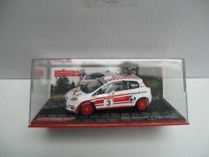 1:43 Decal Racing 43 fiat punto kit car-Mille Miglia 2004-AMA