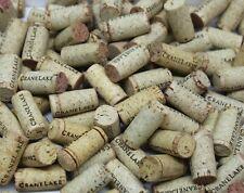 â�You Choose Quantityâ� Genuine Crane Lake Natural Real Cork Wine Bottle Stoppers