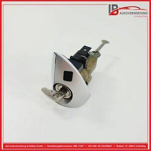 MERCEDES BENZ E-KLASSE KOMBI W211 E320 Schließzylinder mit Schlüssel 5WK49022