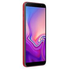 SMARTPHONE Samsung GALAXY J6+ PLUS RED ROSSO   NUOVO GARANZIA ITALIANA TIM