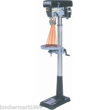 """King Canada Tools KC-116FN 13"""" FLOOR DRILL PRESS WITH DUAL LASER GUIDE SYSTEM"""