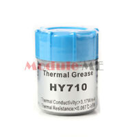 10g Silver Thermal Grease Paste Compound Chipset Cooling For CPU GPU HY710