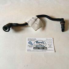 IMPALA MONTE CARLO G6 3.9 CRANKCASE PC POSITIVE CRANK VENTILATION TUBE #12590670