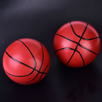 2Pcs/Pack Mini Children Inflatable Pat Ball Small Toy Kids Sports Basketball